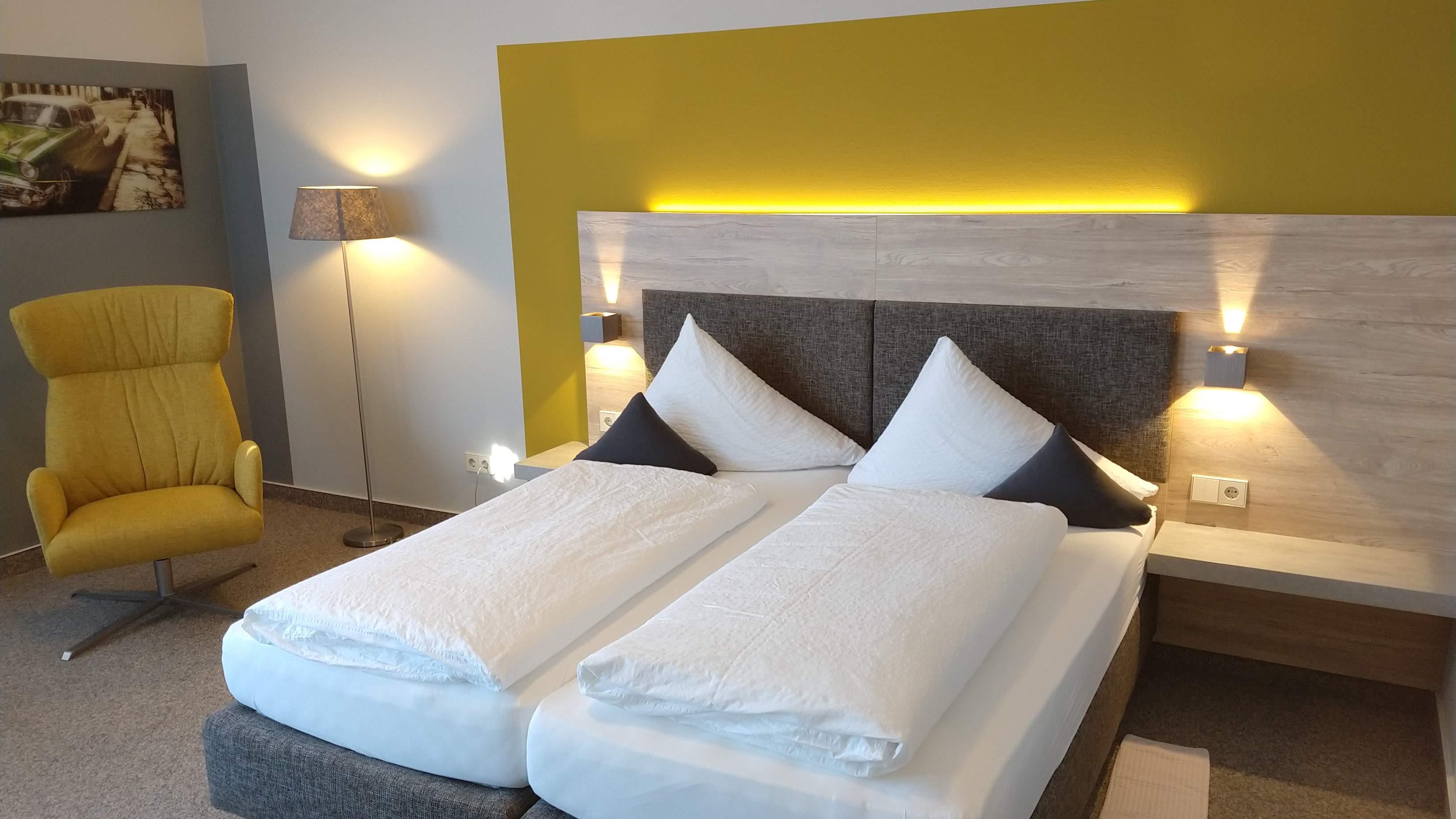BurgStadt-Hotel